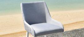 Maze Outdoor Fabric - Regal 4 Seat Bar set