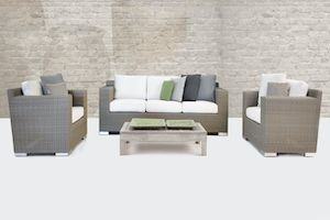Rattan Collection